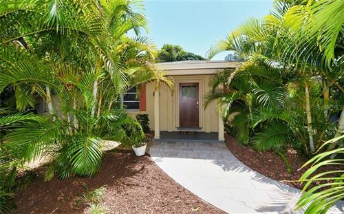 Photo of 510 N OSPREY AVENUE, SARASOTA, FL 34236 (MLS # A4468505)