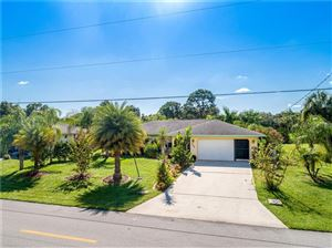 Photo of 967 CLEARVIEW DRIVE, PORT CHARLOTTE, FL 33953 (MLS # C7418505)