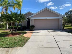 Photo of 3526 MORGANS BLUFF COURT, LAND O LAKES, FL 34639 (MLS # T3147505)