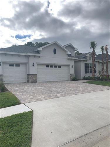 Photo of 19608 LONESOME PINE DRIVE, LAND O LAKES, FL 34638 (MLS # T3213505)