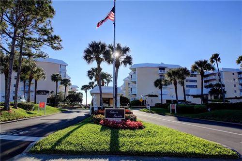 Photo of 6600 SUNSET WAY #303, ST PETE BEACH, FL 33706 (MLS # U8106505)
