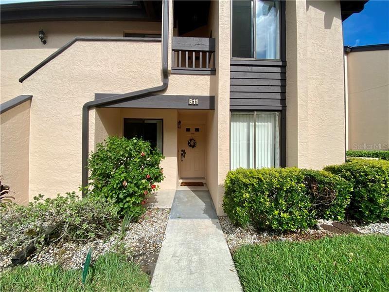6211 TIMBER LAKE DRIVE #B11, Sarasota, FL 34243 - #: A4483505