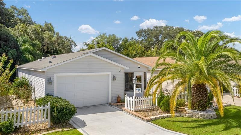 320 KATHERINE PLACE, The Villages, FL 32162 - #: G5033505