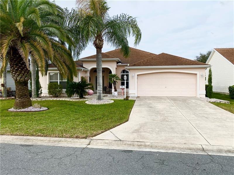656 CUMBERLAND COURT, The Villages, FL 32162 - #: G5037505