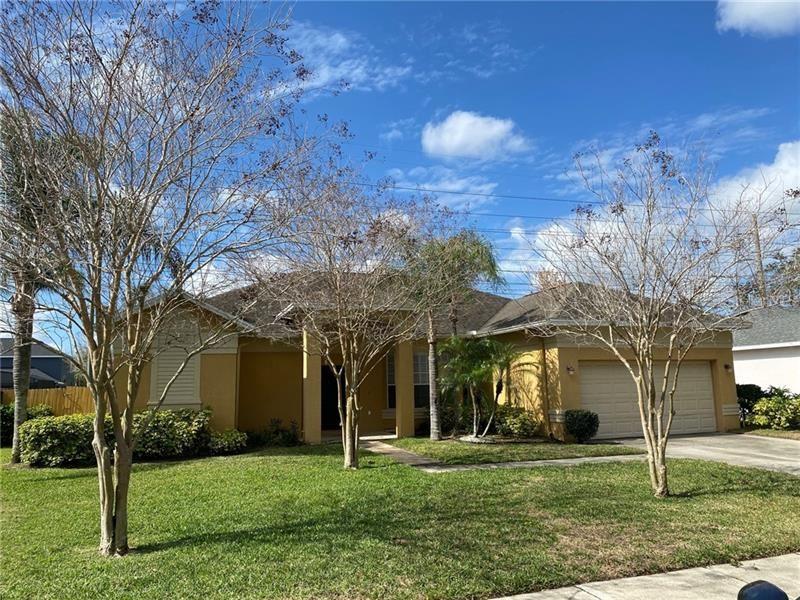 Photo for 1148 KERWOOD CIRCLE, OVIEDO, FL 32765 (MLS # O5925505)