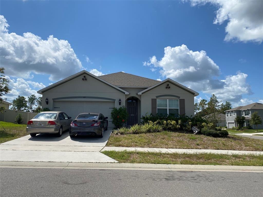 201 WOOD HOLLOW ROAD, Deland, FL 32724 - #: O5971505