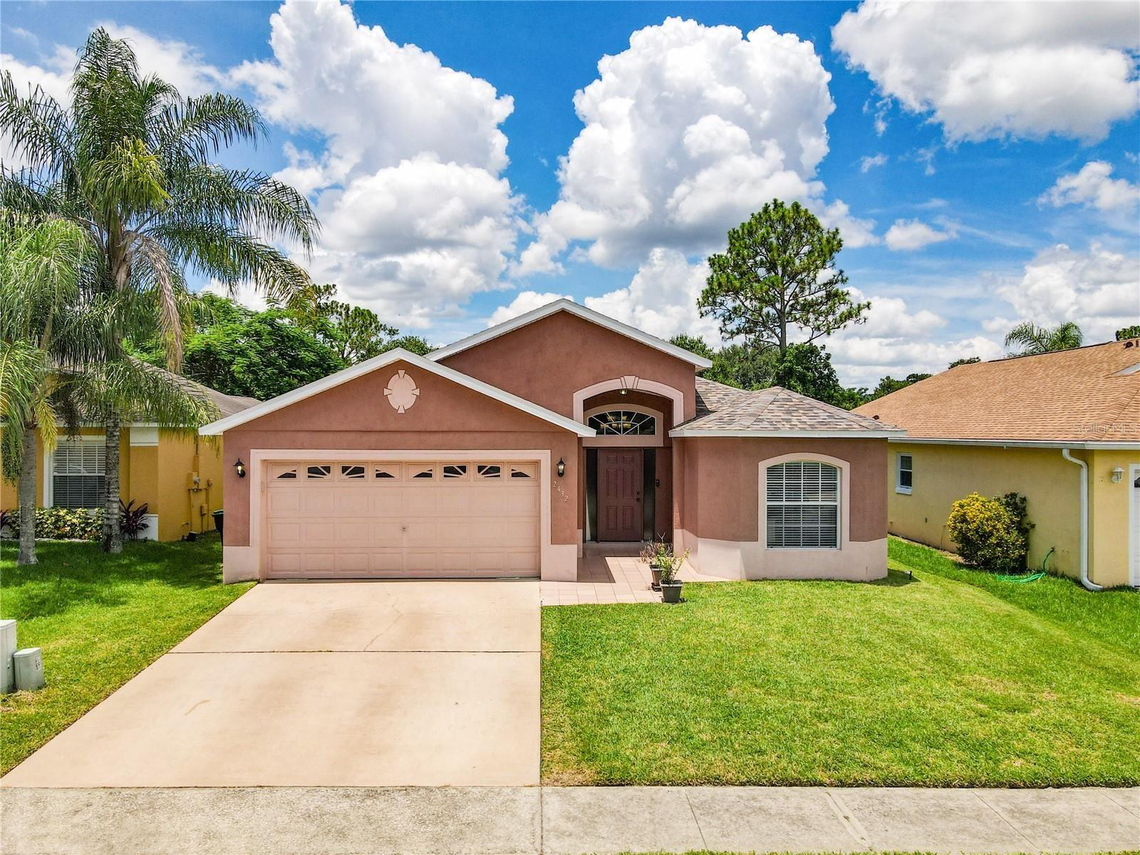 2432 HICKORY OAK BOULEVARD, Orlando, FL 32817 - #: O5973505