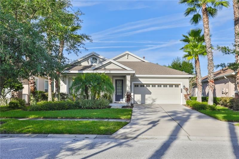 Photo for 20124 HERITAGE POINT DRIVE, TAMPA, FL 33647 (MLS # T3193505)