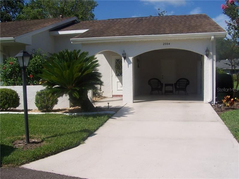 2004 HAWKHURST CIRCLE #0, Sun City Center, FL 33573 - #: T3247505