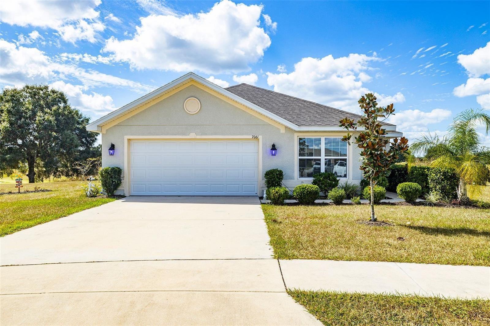 7061 LAMIUM CT, Brooksville, FL 34602 - #: T3336505