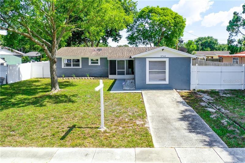 5760 90TH AVENUE N, Pinellas Park, FL 33782 - #: U8085505