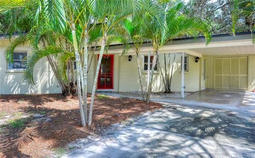 Photo of 2615 BAY STREET, SARASOTA, FL 34237 (MLS # A4478506)