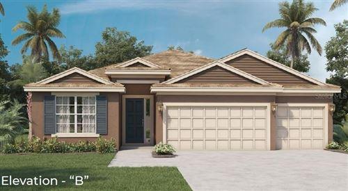 Photo of 466 CAVESSON STREET, APOPKA, FL 32712 (MLS # O5855506)