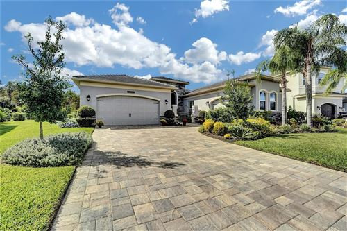 Photo of 2273 HOLLOW FOREST COURT, WESLEY CHAPEL, FL 33543 (MLS # T3335506)