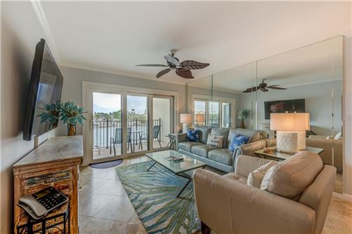 Photo of 7435 BAYSHORE DRIVE #303, TREASURE ISLAND, FL 33706 (MLS # U8081506)