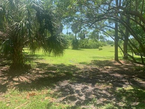 Main image for Lot C 72ND TERRACE, SEMINOLE, FL  33776. Photo 1 of 4