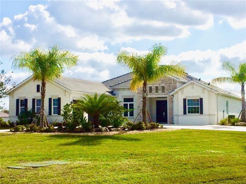 Photo of 3451 COMPOUND COURT, SARASOTA, FL 34240 (MLS # A4466506)