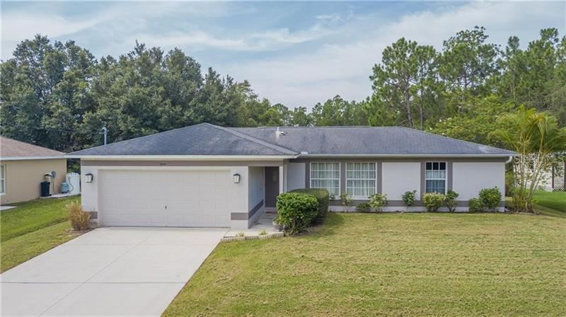 4699 LA ROSA AVENUE, North Port, FL 34286 - MLS#: C7422506