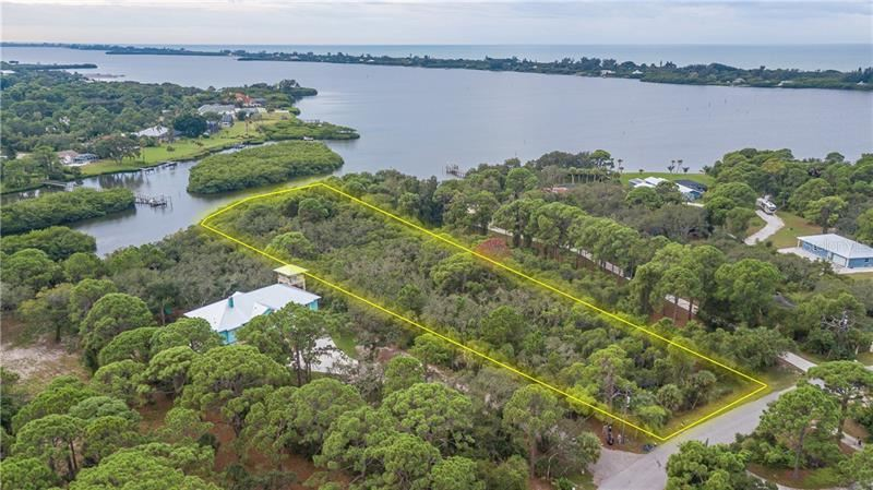 Photo of Lot 891 BAYSHORE DRIVE, ENGLEWOOD, FL 34223 (MLS # N6107506)