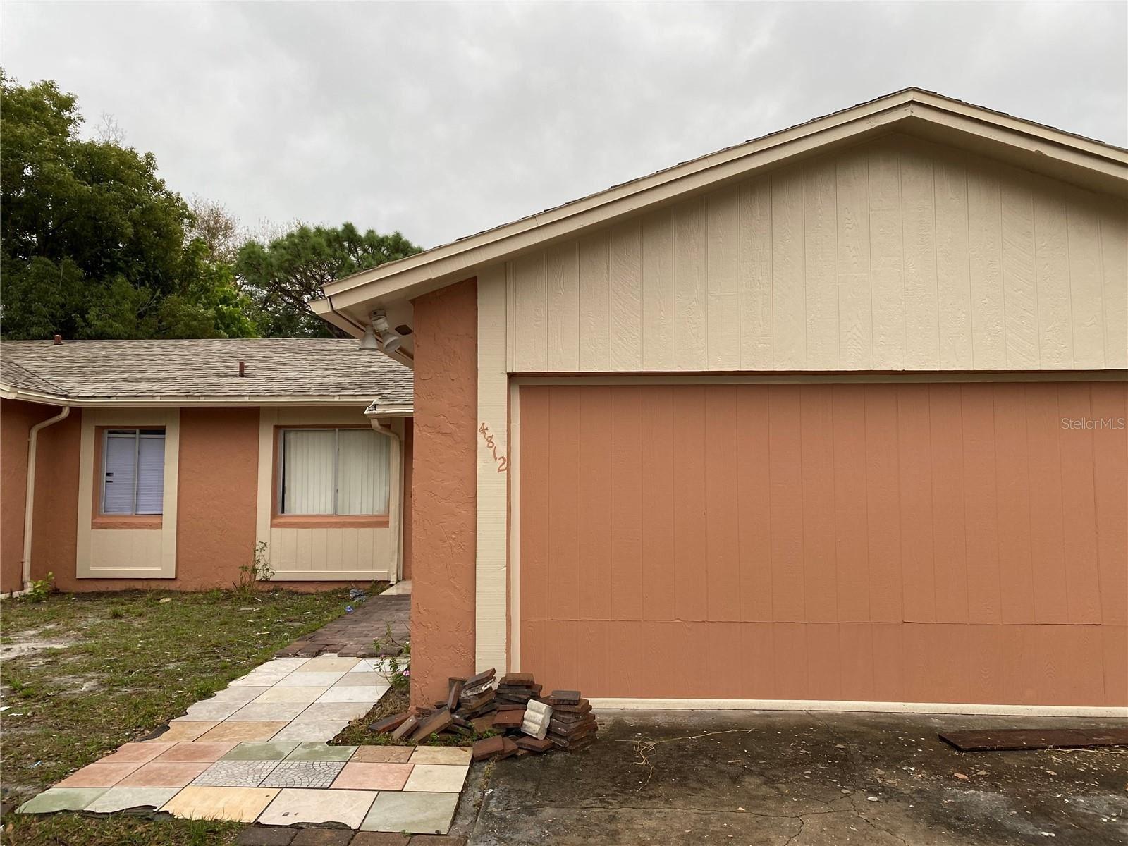 4812 WILLOW RUN W, Orlando, FL 32808 - #: O5943506