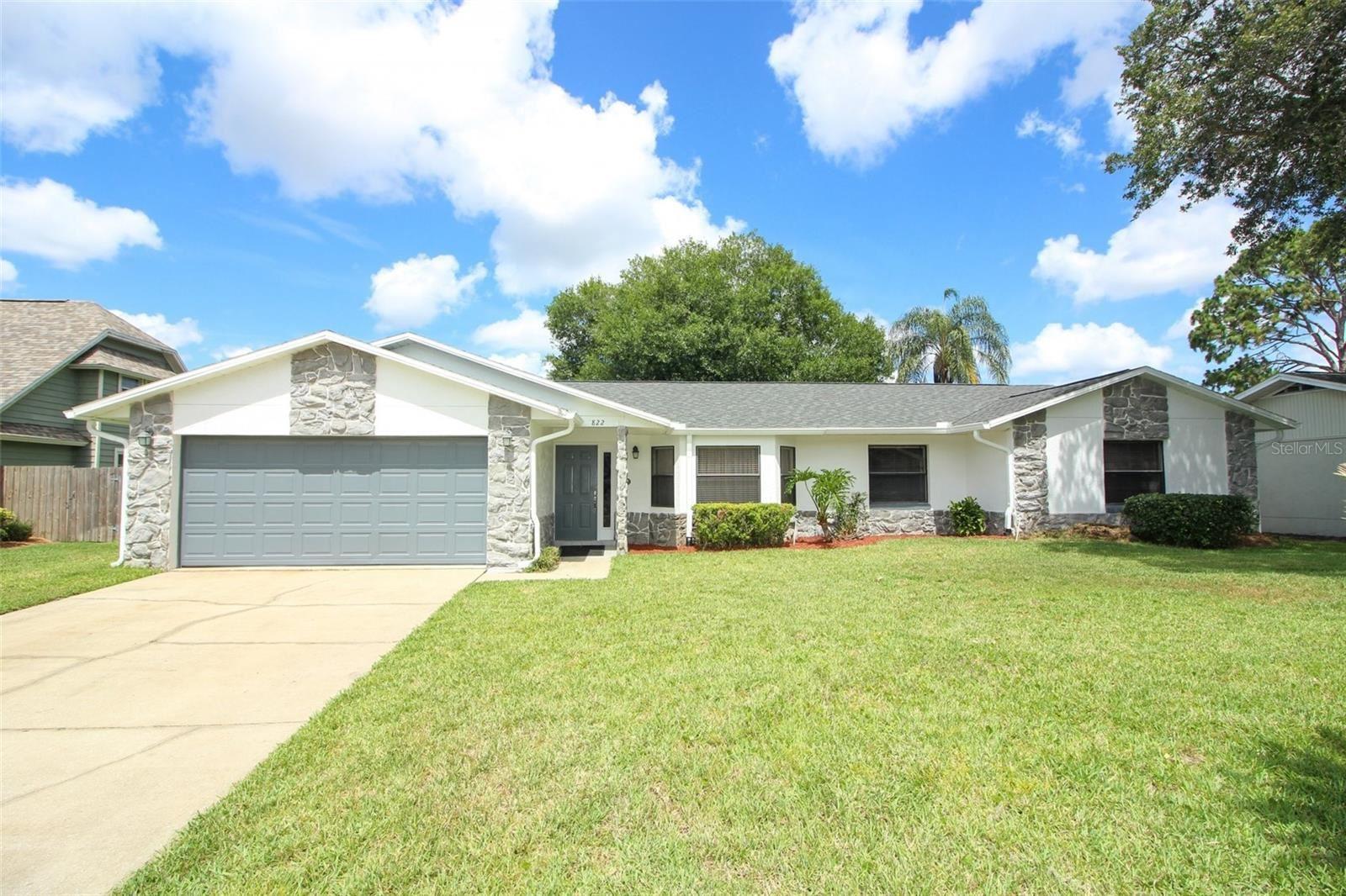 822 PINE MEADOWS RD, Orlando, FL 32825 - MLS#: O5950506