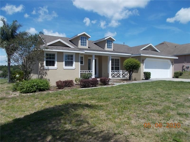 32319 OAK BLUFF DRIVE, Sorrento, FL 32776 - #: S5032506