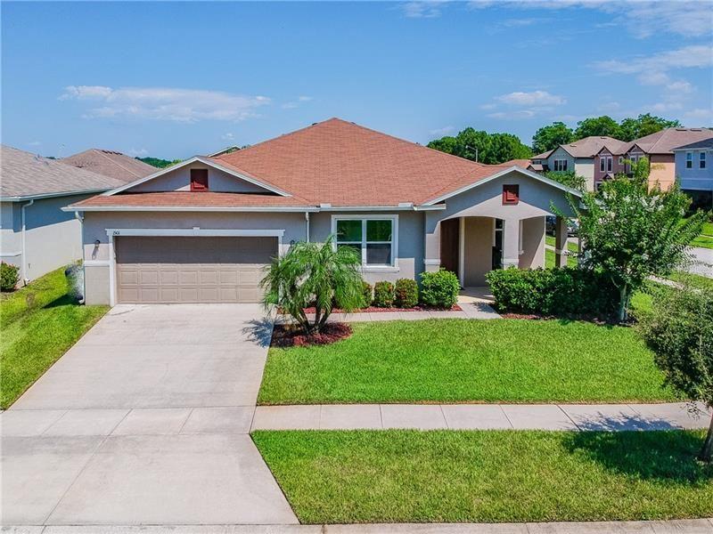 1501 ANGLER AVENUE, Kissimmee, FL 34746 - #: S5035506