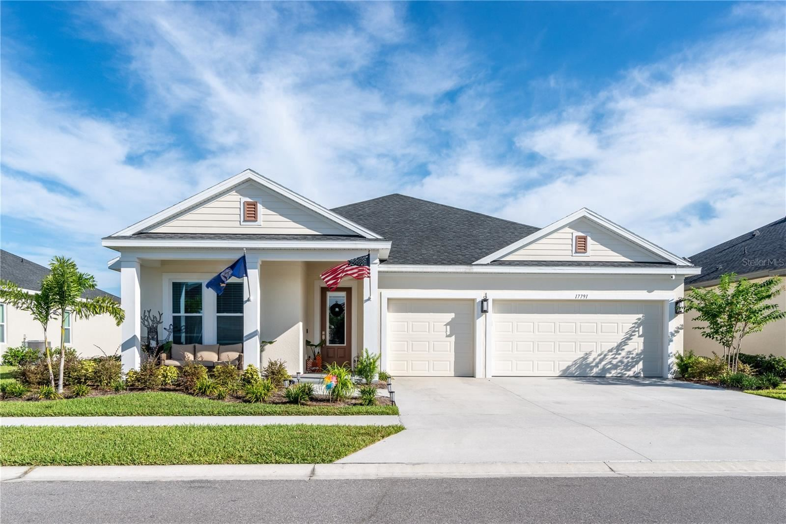 17791 PASSIONFLOWER CIRCLE, Clermont, FL 34714 - #: S5057506