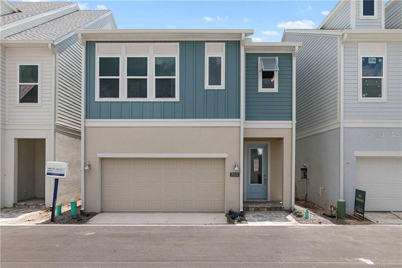 2213 MUESEL STREET, Sarasota, FL 34237 - MLS#: T3260506