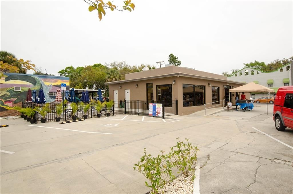 5731 MAIN STREET, New Port Richey, FL 34652 - MLS#: T3287506