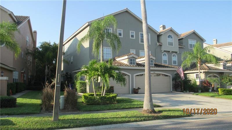 1750 ARABIAN LANE, Palm Harbor, FL 34685 - MLS#: U8115506