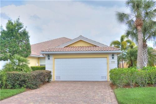 Photo of 13339 DIMARCO STREET, VENICE, FL 34293 (MLS # N6110507)