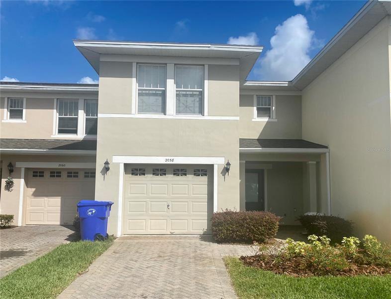 2058 CYPRESS BAY BOULEVARD, Kissimmee, FL 34743 - #: S5050507
