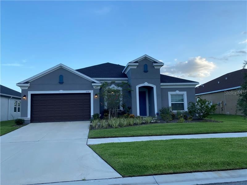 11739 SUNBURST MARBLE ROAD, Riverview, FL 33579 - #: T3262507