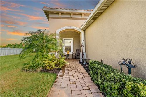 Photo of 7016 PLAYA BELLA DRIVE, BRADENTON, FL 34209 (MLS # C7434508)