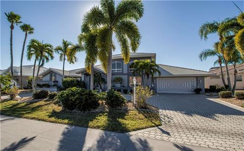 Photo of 1127 HAWKS NEST COURT, PUNTA GORDA, FL 33950 (MLS # C7437508)