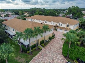 Photo of 2972 ESTANCIA PLACE, CLEARWATER, FL 33761 (MLS # T3175508)