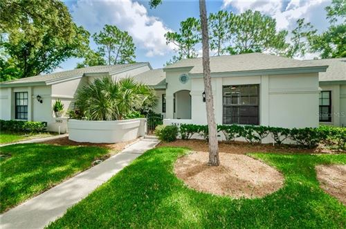 Photo of 3880 TANAGER PLACE, PALM HARBOR, FL 34685 (MLS # U8055508)