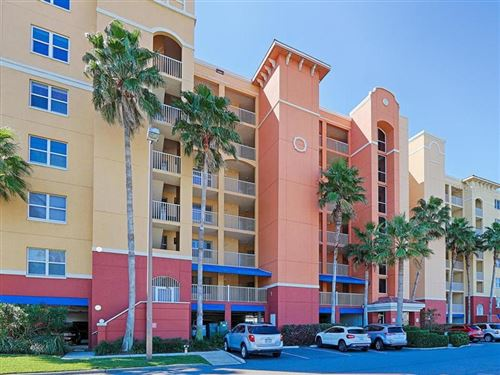 Photo of 16500 GULF BOULEVARD #656, NORTH REDINGTON BEACH, FL 33708 (MLS # U8065508)