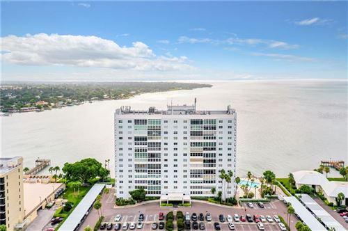 Photo of 7200 SUNSHINE SKYWAY LANE S #5C, ST PETERSBURG, FL 33711 (MLS # U8090508)