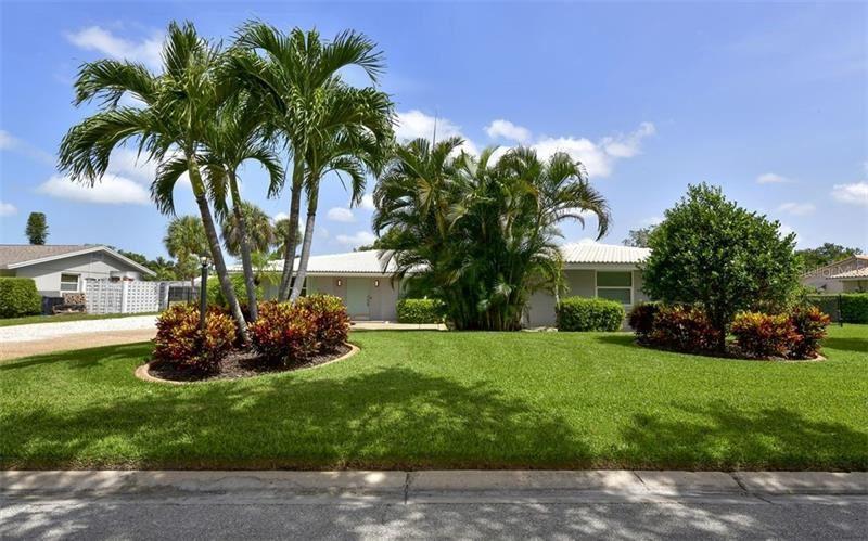 935 CONTENTO STREET, Sarasota, FL 34242 - #: A4476508
