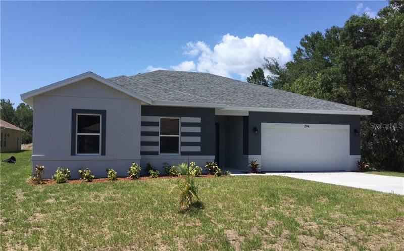 294 ELM COURT, Poinciana, FL 34759 - #: J914508
