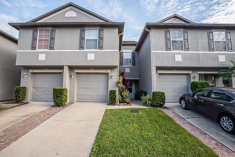 106 HERITAGE PARK STREET, Winter Springs, FL 32708 - #: O5970508