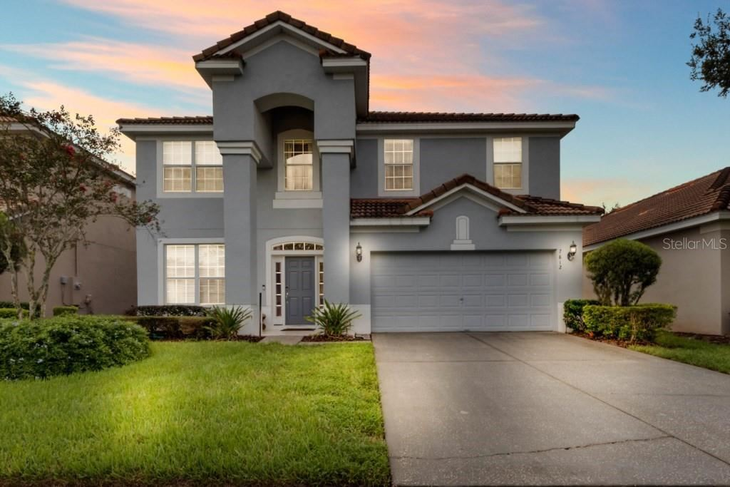Photo of 7812 BEECHFIELD STREET, KISSIMMEE, FL 34747 (MLS # O5975508)