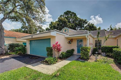 Photo of 608 TYSON TERRACE #8, VENICE, FL 34285 (MLS # N6110509)
