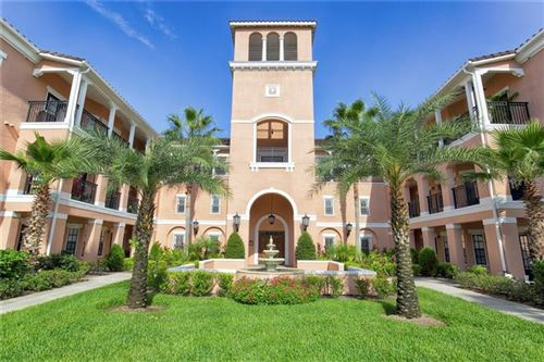 Photo of 211 LONGVIEW AVENUE #112, CELEBRATION, FL 34747 (MLS # O5824509)