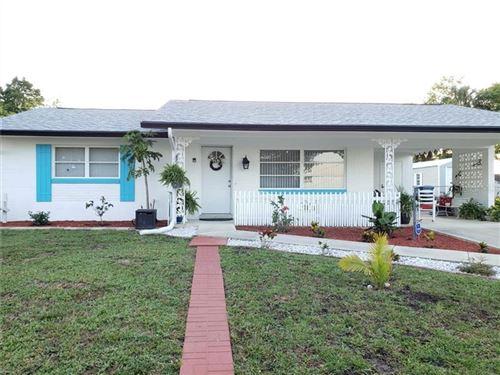 Photo of 2355 HILLSIDE AVENUE, ORANGE CITY, FL 32763 (MLS # O5936509)