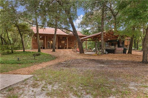 Tiny photo for 1862 S US 301, Summerville, FL 33585 (MLS # T3307509)