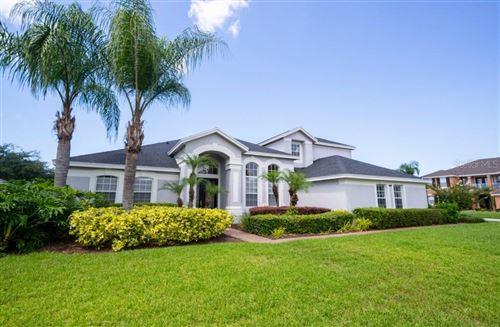 Photo of 12642 DALLINGTON TERRACE, WINTER GARDEN, FL 34787 (MLS # T3328509)