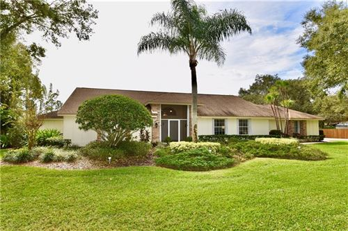 Photo of 1522 MARY LANE, TARPON SPRINGS, FL 34689 (MLS # U8072509)